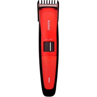 ELEGANCIO Professional KM-3118 Beard Shaver For Men