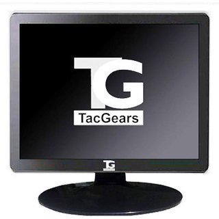 TacGears 15 inch HD Monitor
