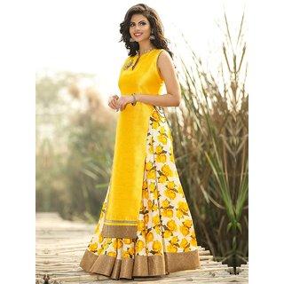 Buy Sareeji Fashion Stylies Indo Western Women Dress Printed Party