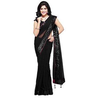 Sareeka Sarees Beige Raw Silk Self Design Saree With Blouse
