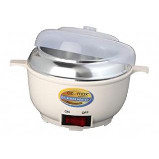 Automatic Oil Wax Heater