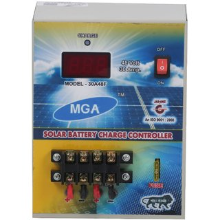 Solar Charger Contoller/48V/30A/Regulator/PWM/Solar/Solar Unit