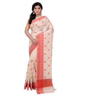 4e03e32cf Buy Mina Saree Beige Art Silk Woven Design Saree With Blouse Online   ₹1645  from ShopClues