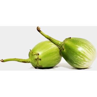Seeds Green Little Brinjal Quality Vegetables Seeds