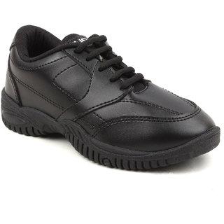 FUEL Kids Boys Formal School Shoes