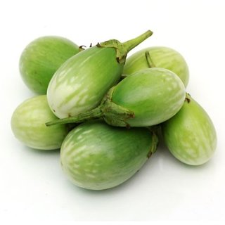 Seeds Green Brinjal Best Quality Seeds