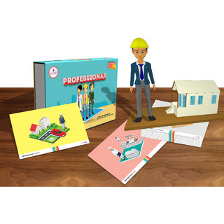 SCIFIKIDS - PROFESSIONAR Augmented RealityEducational Kit