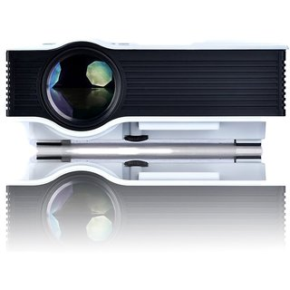 Style Maniac MDI- UC40 Entertainment LED Projector