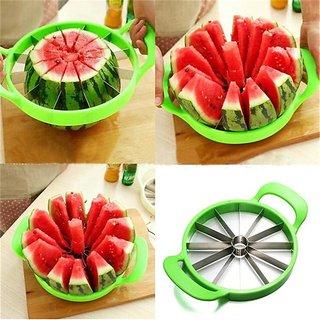 kudos Watermelon Cutter Kitchen Cutting Tools Watermelon Slicer Fruit Cutter Watermelon