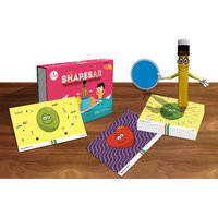 SCIFIKIDS - SHAPESAR Augmented RealityEducational Kit