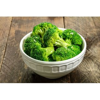 Seeds For Exotic Broccoli Peremium Hybrid Seeds For Kitchen Garden