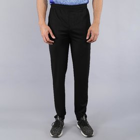 Swaggy Solid Men's Track Pants