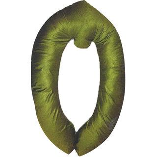 Comfort Pillows Green Eye Shapes Pregnancy Pillow