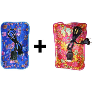 Buy 1 Get 1 Free Electric Heating Gel Pad (Assorted Colors and Design)