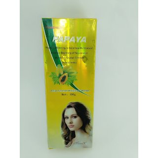 Papaya Active Ferment Whitening Cleanser