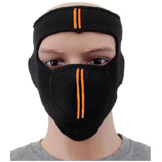 MOCOMO Imported Bike Face Mask