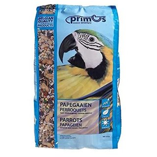 Macaw-Mix-Food-Fresh-Imported-Primus-2-5kg-Good-for-Macaw-Cockatoo-Grey-Eclectus  Macaw-Mix-Food-Fresh-Imported-Primus