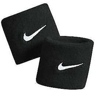 OMCY Imported Set Of 2 Pc (1 Pair) Sports Wrist Band Supporter Sweat Band Assorted Colour