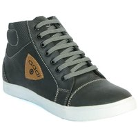 Aadi New Look Black  Casual Shoes