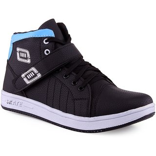 Aadi Black Casual Shoes 2015 new cheap price discount geniue stockist 4YOi4R