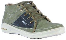 Aadi New Look Green Casual Shoes