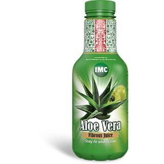 Aloe Vera Fibrous Juice(500 ml)
