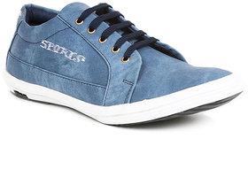 Aadi New Look Denim Casual Shoes