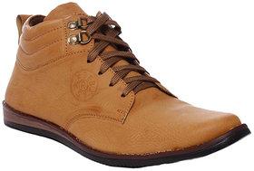 Aadi New Look Brown Casual Shoes