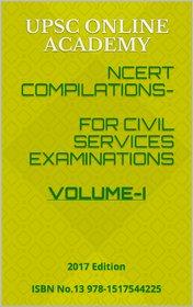 NEW NCERT COMPILATIONS-GENERAL STUDIES