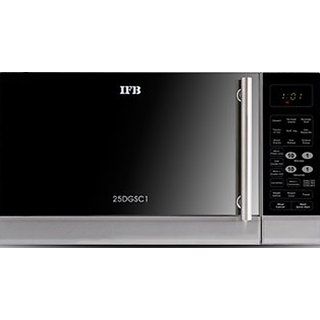 Ifb 25dgsc1 25 Ltr Convection Microwave Oven Microwaves