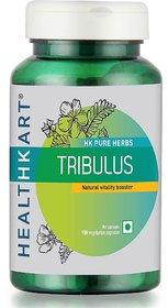 Healthkart Tribulus - 90 Capsules
