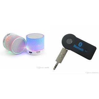 YSB Music Mini Bluetooth Speaker(S10 Speaker) And Car Bluetoooth for LENOVO  vibe k4 note