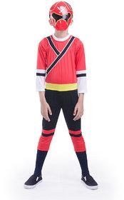 Fancydresswale Power Ranger Costume For Kids