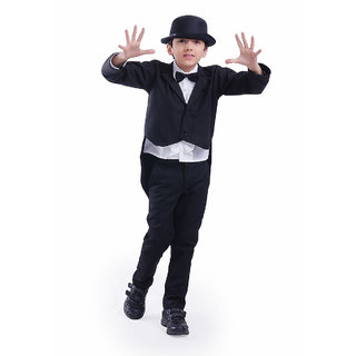 0622203de05 Fancydresswale Magician Costume For Kids
