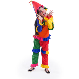 f38446cf9c4 Fancydresswale Joker Costume For Kids