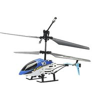 The Flyer's Bay Powerful Radio Controlled Helicopter With Free Shipping