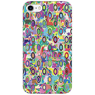 Printgasm iPhone 6s Plus printed back hard cover/case,  Matte finish, premium 3D printed, designer case