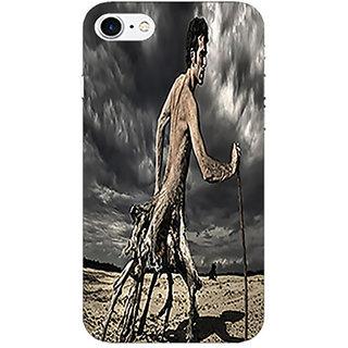 Printgasm iPhone 6s Plus printed back hard cover/case,  Matte finish, premium 3D printed, designer case