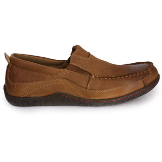 Action Shoes Brown Casual shoes NL-2501-BROWN