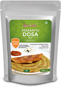 The Spice Club Pesarattu Dosa Mix - 500g