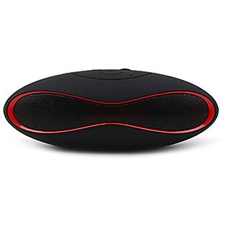 Mobitron Rugby Bluetooth Speaker- Color Per Availability