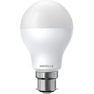 Havells 5W Pack of 5 Led Bulbs - Cool Day Light