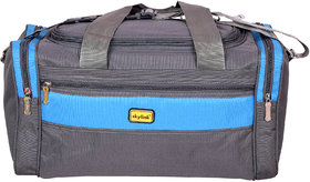 Fantastic bags Blue coloured Travel duffel bags for men and women