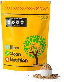 Flex Protein Lean Mass Pro - 1 Kg Chocolate Silk ( Pea