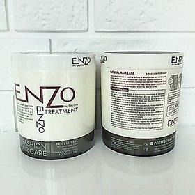 Enzo hair spa  treatment (1 PC)
