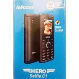 Infocus HERO Selfie C1 (White)
