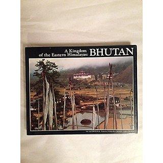 BHUTAN By Shambhala; Reissue edition (12 March 1985)