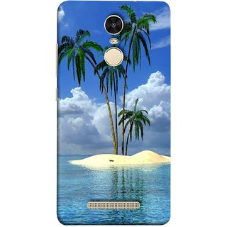 PRINTHUNK PREMIUM QUALITY PRINTED BACK CASE COVER FOR GIONEE A1 DESIGN6080