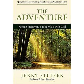 The Adventure By Inter-Varsity Press,US (27 November 2000)