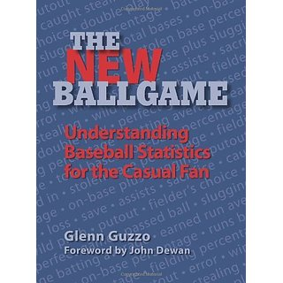 The New Ballgame: Baseball Statistics for the Casual Fan By ACTA Publications (1 March 2007)
